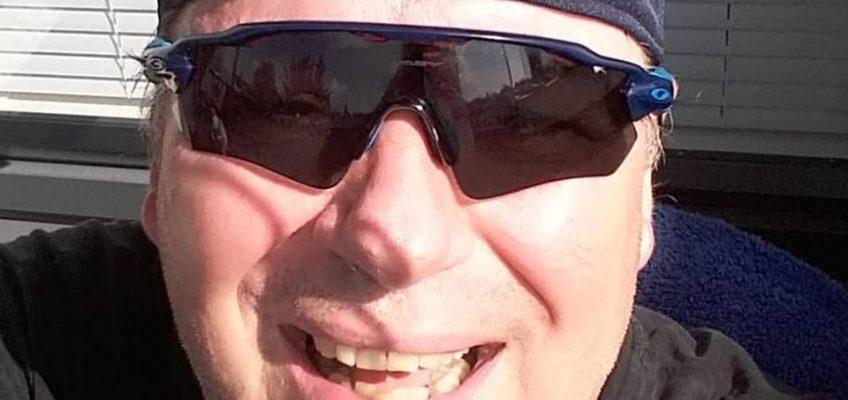 Kaitsu Heinonen – mies ja Hakametsän Ilves-ääni