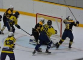 Ilves naisten liigan avausturnauksessa Tesomalla 16.-17.9.2017