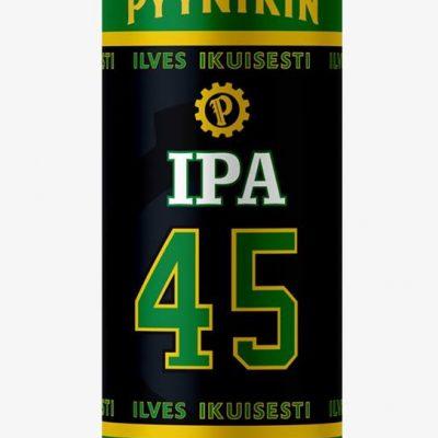 Ipa Ilves